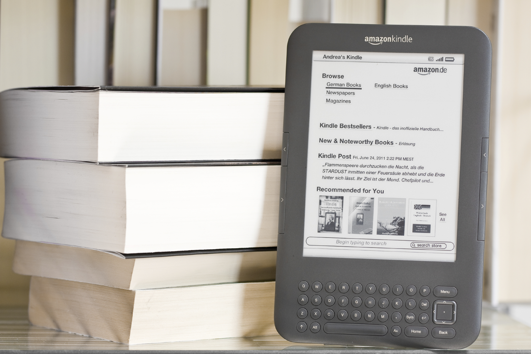 Kindle Publisher Pro Software, Training and