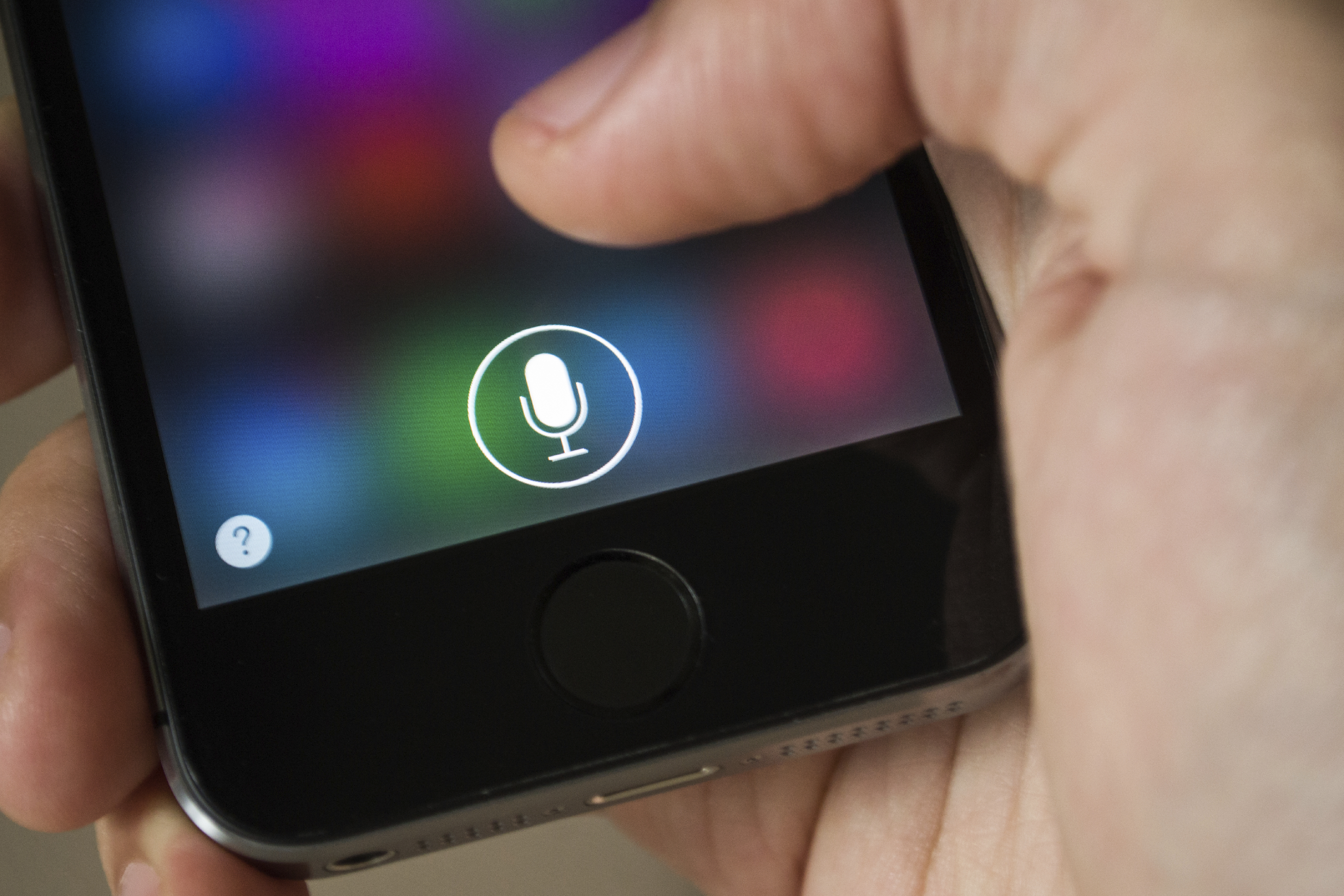 Apple Makes Siri More Competent With Latest iOS Update - IPG