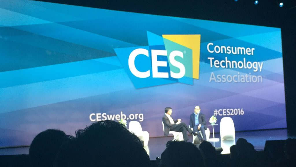 CES 2016: What's TV To Do? NBCUniversal CEO Steve Burke Has Answers