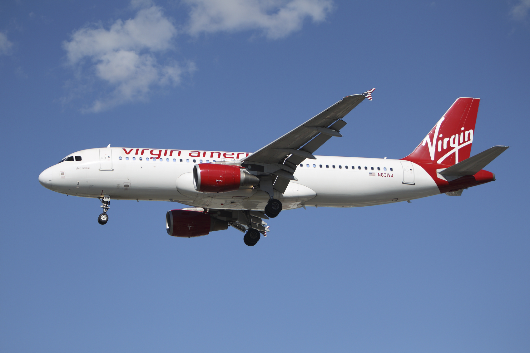 c0236bb22ed Virgin America Launches First Mobile App