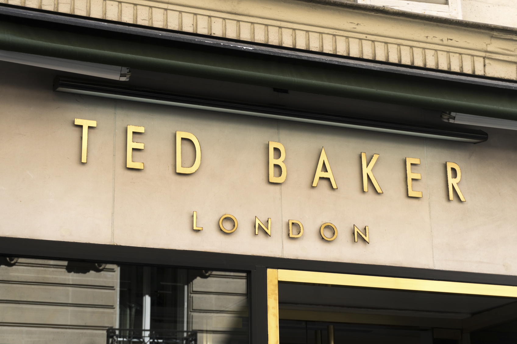 27ef0f745 Ted Baker Taps Google Voice For An Interactive In-Store Experience ...
