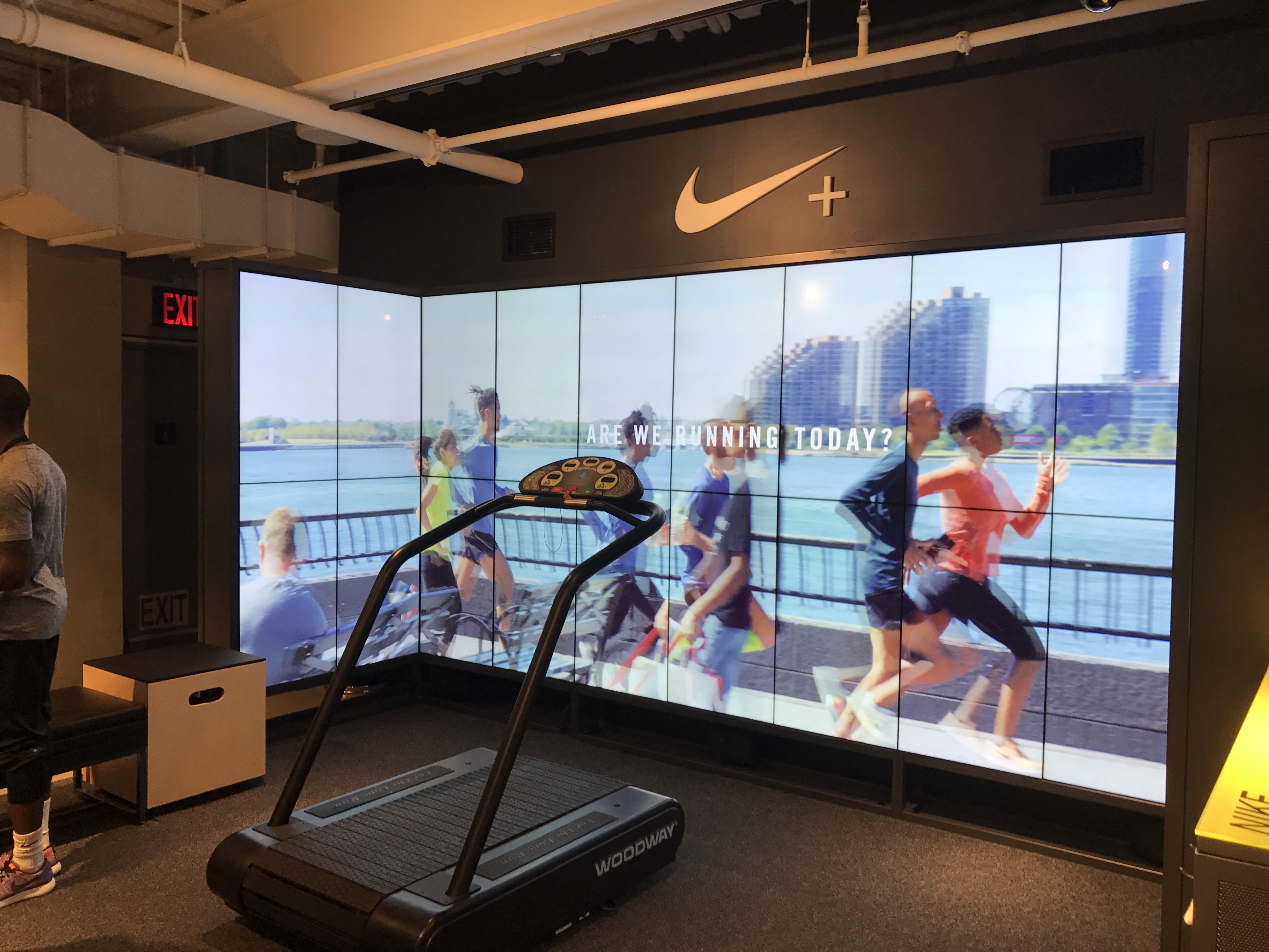Nikes New Soho Store Showcases The Power Of Experience Driven Retail