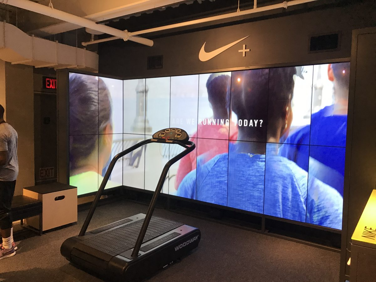 ac60b7c16 Nike s New Soho Store Showcases The Power Of Experience-Driven ...