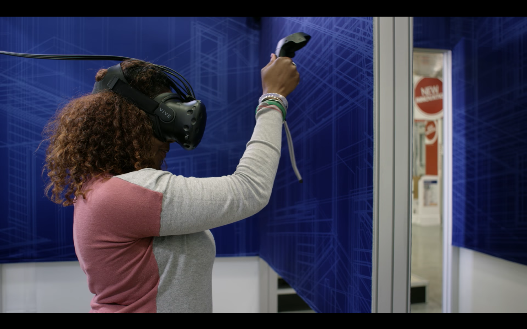 Lowe\'s Uses VR To Teach Customers How To Tile A Bathroom Wall - IPG ...