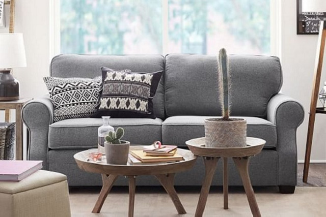 Pottery Barn Experiments With AR To Offer Virtual Furniture Previews