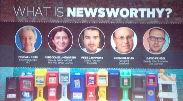 IPG What Is Newsworth AdWeek