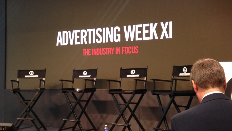 Advertising Week Programmatic