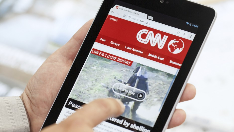 CNN mobile - iStock_000021399338_Large