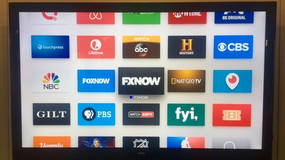 Apple TV FOX FX