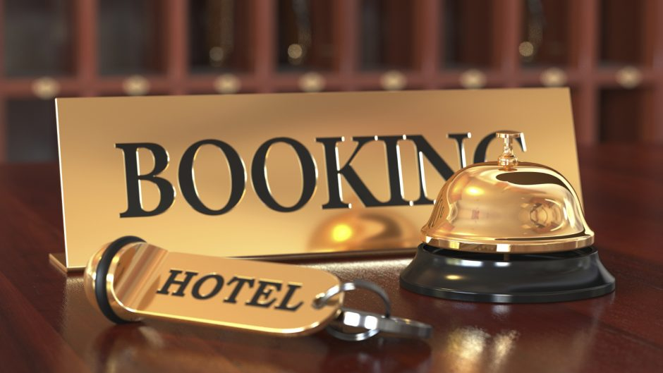 Rolls out chat tool to improve customer for Booking hotel
