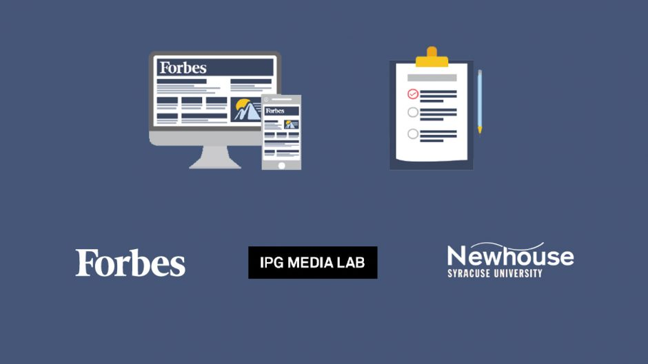 IPG Lab + Forbes _ Newhouse