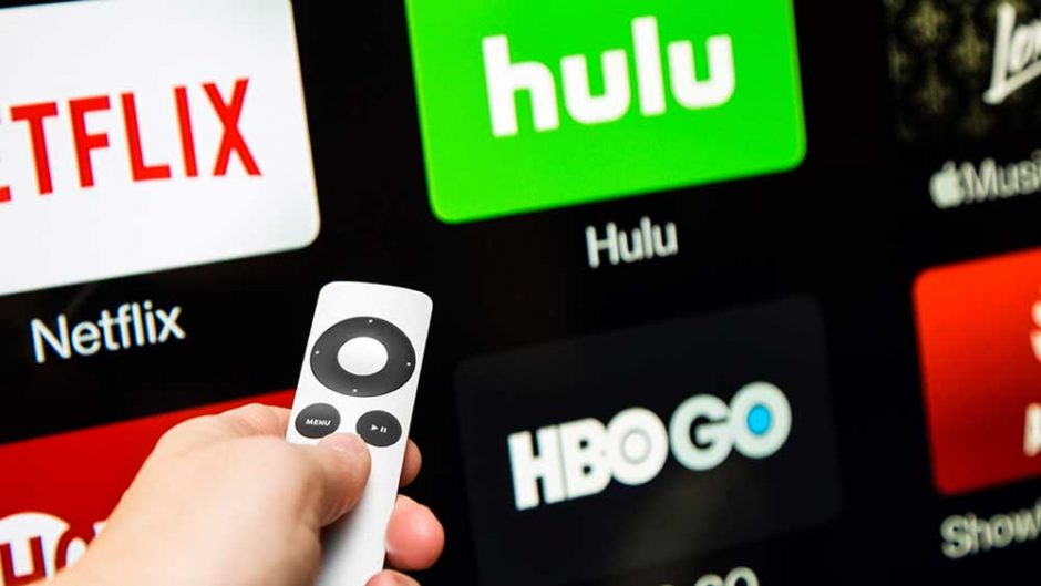 (iStockphoto) IT01-hulu-032416-iStock October 4, 2015 Netflix, hulu, and hbo subscription streaming video service